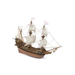 Golden Hind 1/85 - Occre