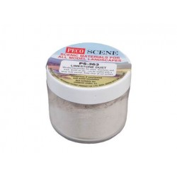 Pigments - Limestone Dust 75ml