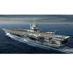 USS Enterprise CVN-65 1/600...