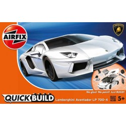 QUICK BUILD Lamborghini...