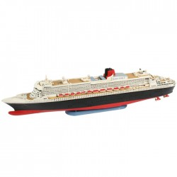 Model Set Queen Mary 2...