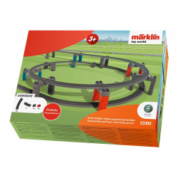 Märklin my world - Coffret d'extension pour surélever les rails