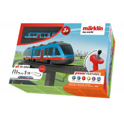 "Märklin my world - Coffret de départ ""Airport Express"""