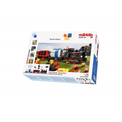 "Märklin Start up - Coffret de départ ""Building Block Train"""