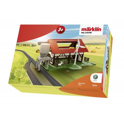 Märklin my world – Ferme