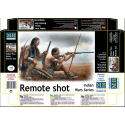 Indian Wars Series Remote Shot