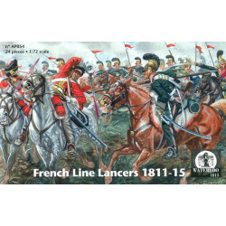 French Line Lancers 1811-15